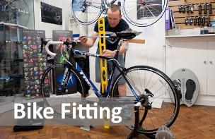 bikefitting
